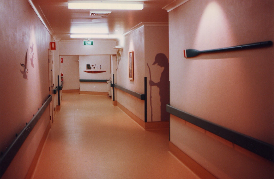 Brisbane Water Hospital