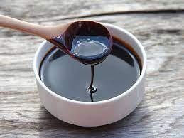 Herbal Water and Molasses
