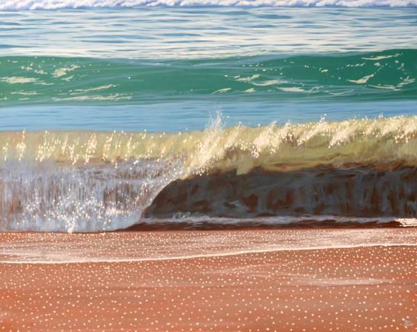 Shorebreak No.3