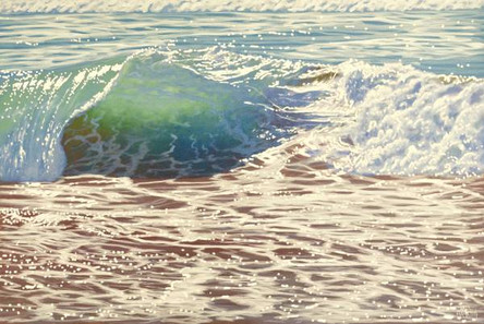 SOLD - Shorebreak No.17