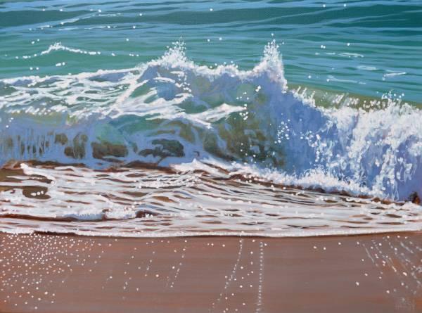 Shorebreak No.4