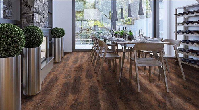 Laminate Original Valencia Oak