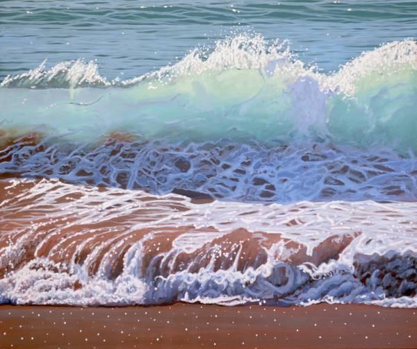 Shorebreak No.8