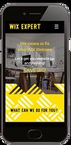 wix-website-partner-expert-webdesign-res