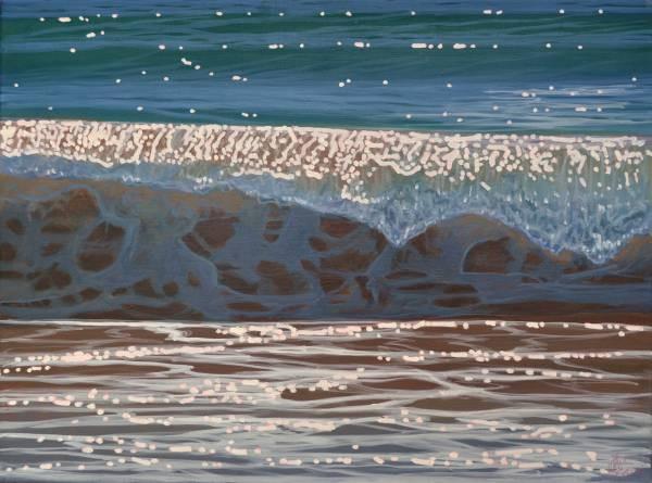 Shorebreak No.7