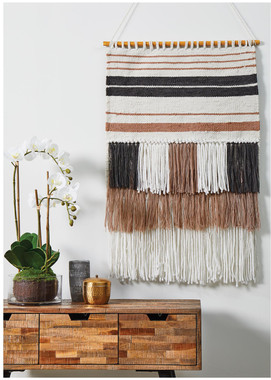 Rug Wall Hanging