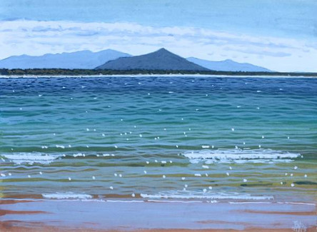 SOLD - Midday Scotts Head
