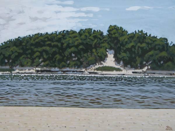 SOLD - Wamberal Lagoon No.4