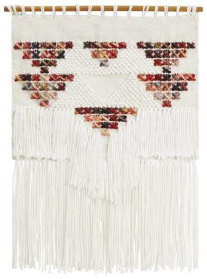 Rug Wall Hanging Multi