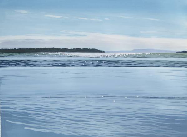 SOLD - Tugerah Lakes No.1