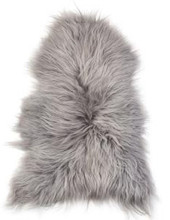 Rug Sheepskin Grey
