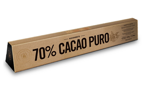 Havanna 70% Cacao Havannets