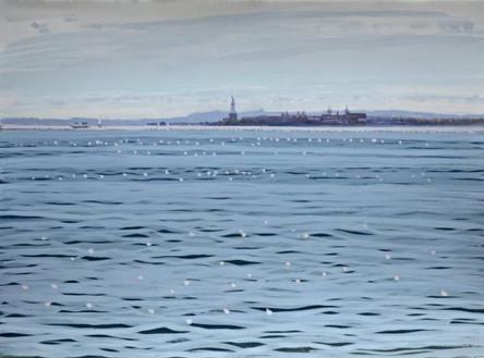 SOLD - Hudson River