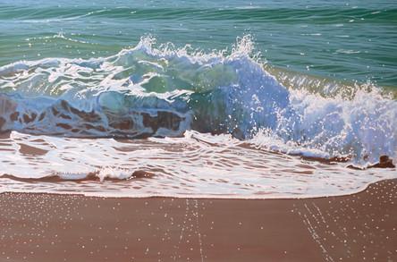 SOLD - Shorebreak No.5