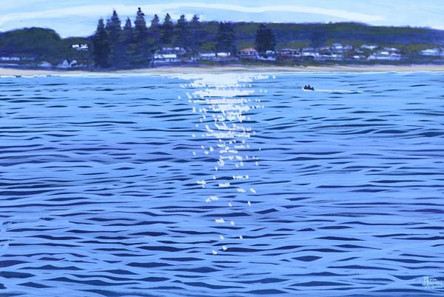 SOLD - Terrigal View No.1