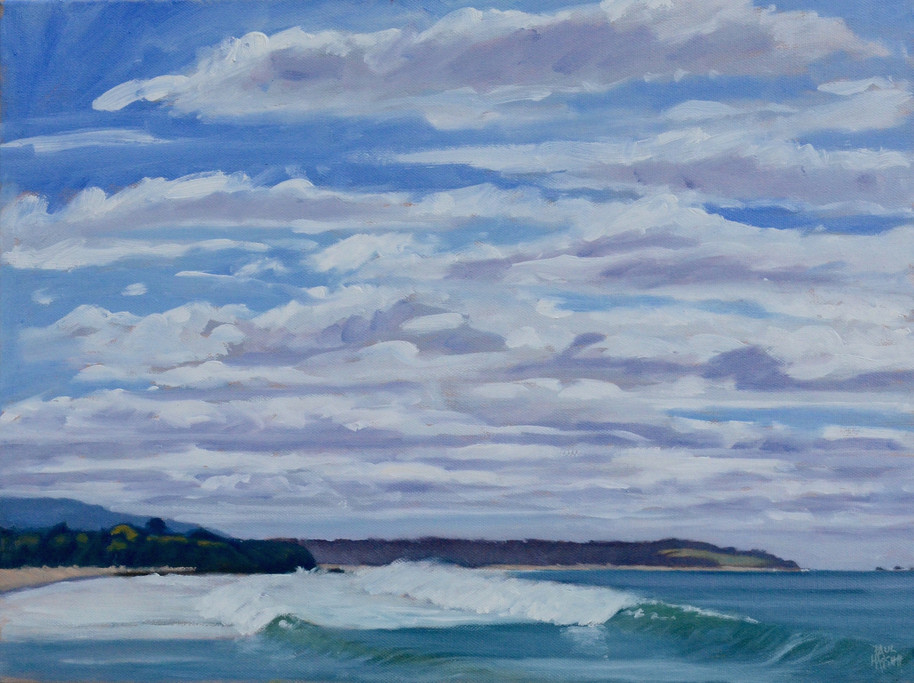SOLD - Cuttagee Beach
