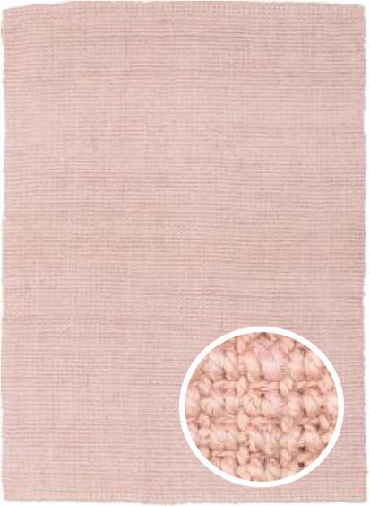 Rug Modern Atrium Pink