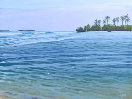 Maldivian Island No.2