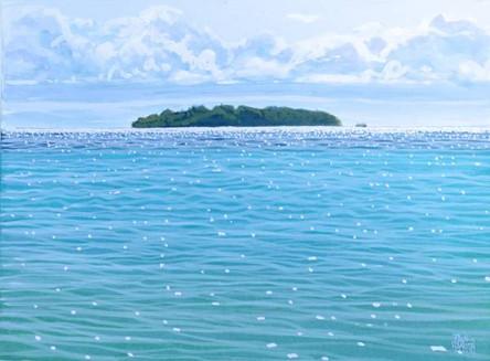 Maldivian Island No.1