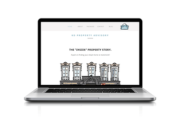 Projects-Website-design-KD-Property-Advi