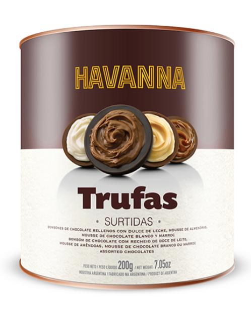 Havanna Trufas Assorted