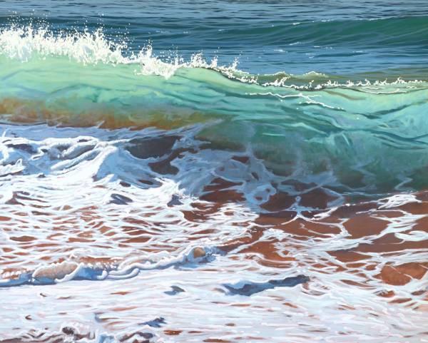 Shorebreak No.14