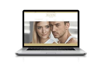 web-design-bloom-skin-&-spa-tigris-webde