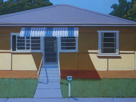 SOLD - Awning No.2
