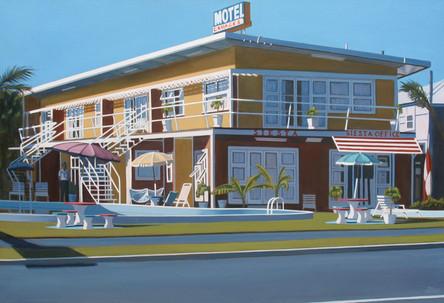 SOLD - Siesta Hotel