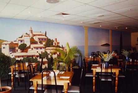Brandos Cafe