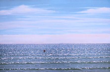 SOLD - Ocean Bouy