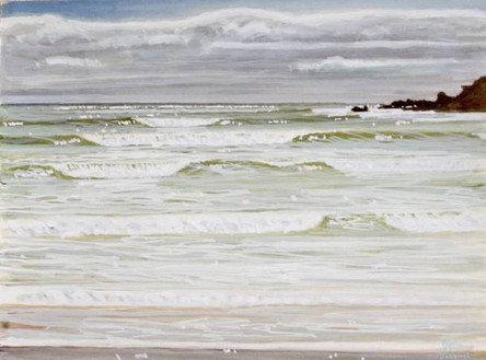SOLD - The Rising Tide No.1