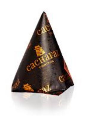 Cachafaz Dark Chocolate