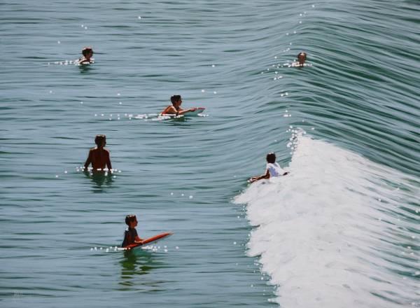 SOLD - Beach Break No.2
