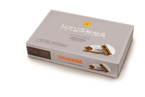 Havanna Mirangue Alfajores 6 Pack