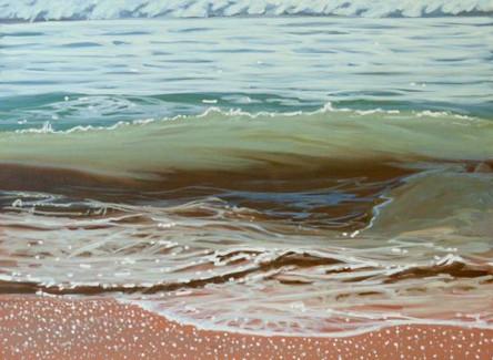 SOLD - Shorebreaker
