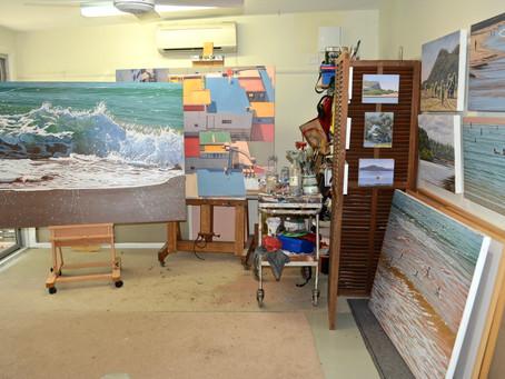Studio | Gallery