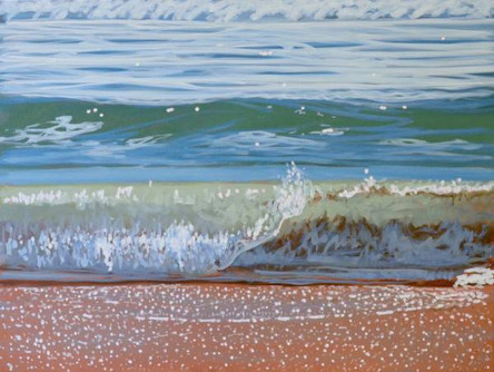 SOLD - Shorebreaker No.2