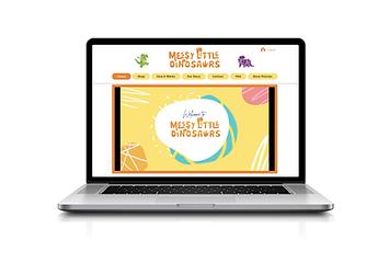Messy-Little-Dinosaur-Website-Central-Co