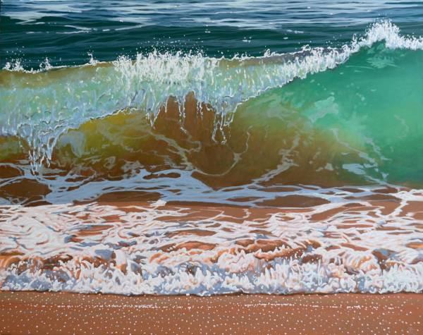 Shorebreak No.15