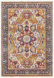 Main Rug Traditional Babylon 7 Multi