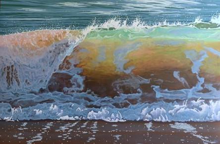 Shorebreak No.16