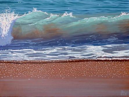 SOLD - Shorebreak No.12