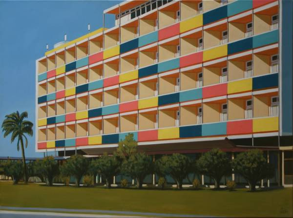 SOLD - Hotel