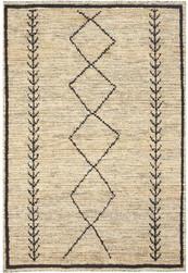 Rug Tribal Kenya 7 Ivory
