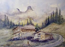 Subatail Valley Austria