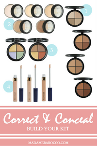 Establish your Professional Makeup Kit