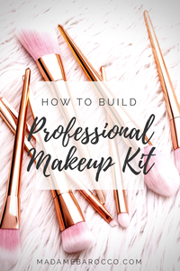 How to Build a Professional Makeup Kit