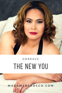 Embrace the New You Makeup