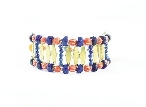 """Bracelet Ethnique """"Atheya"""""""